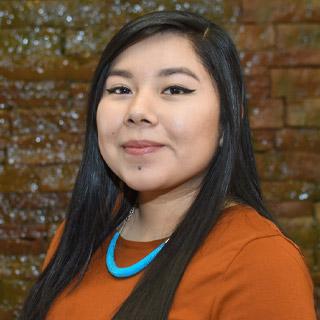 Arienne Tenorio Administrative Assistant: