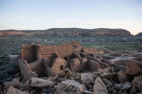 All Pueblo Council of Governors and Navajo Nation Applaud Bill to Protect Greater Chaco Landscape