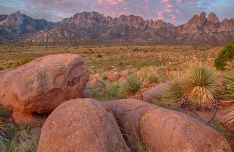 Resolution Affirming Support and Stewardship for  New Mexico's Rio Grande del Norte and Organ Mountains-Desert Peaks National Monuments