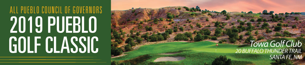 APCG 2019 Pueblo Golf Classic