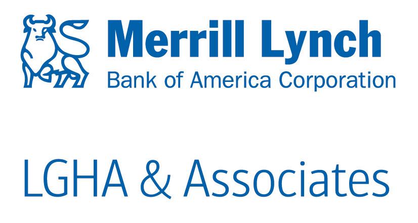 Merrill Lynch Bank of American Corporation LGHA & Associates