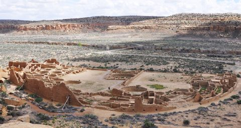 All Pueblo Council of Governors Response to BLM's Preferred Plan for Greater Chaco